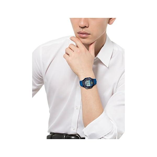 [カシオ]CASIO 腕時計 スポーツギア L...の紹介画像2