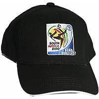(ワールドカップ) WORLDCUP キャップ 帽子 サッカー 南アフリカ大会 FIFA 2010年 Jリーグ 立体刺繍 メンズ レディース
