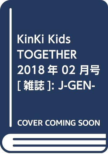 KinKi Kids TOGETHER -GENERATIO...