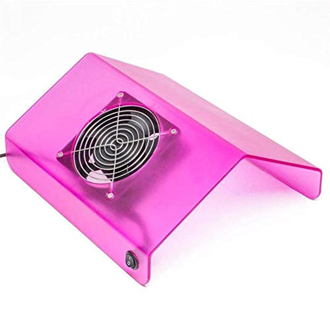 グローグリーンバック裸ネイル掃除機吸引ダストコレクター機ネイルファンサロンアートマニキュアペディキュアネイルクリーニング機器