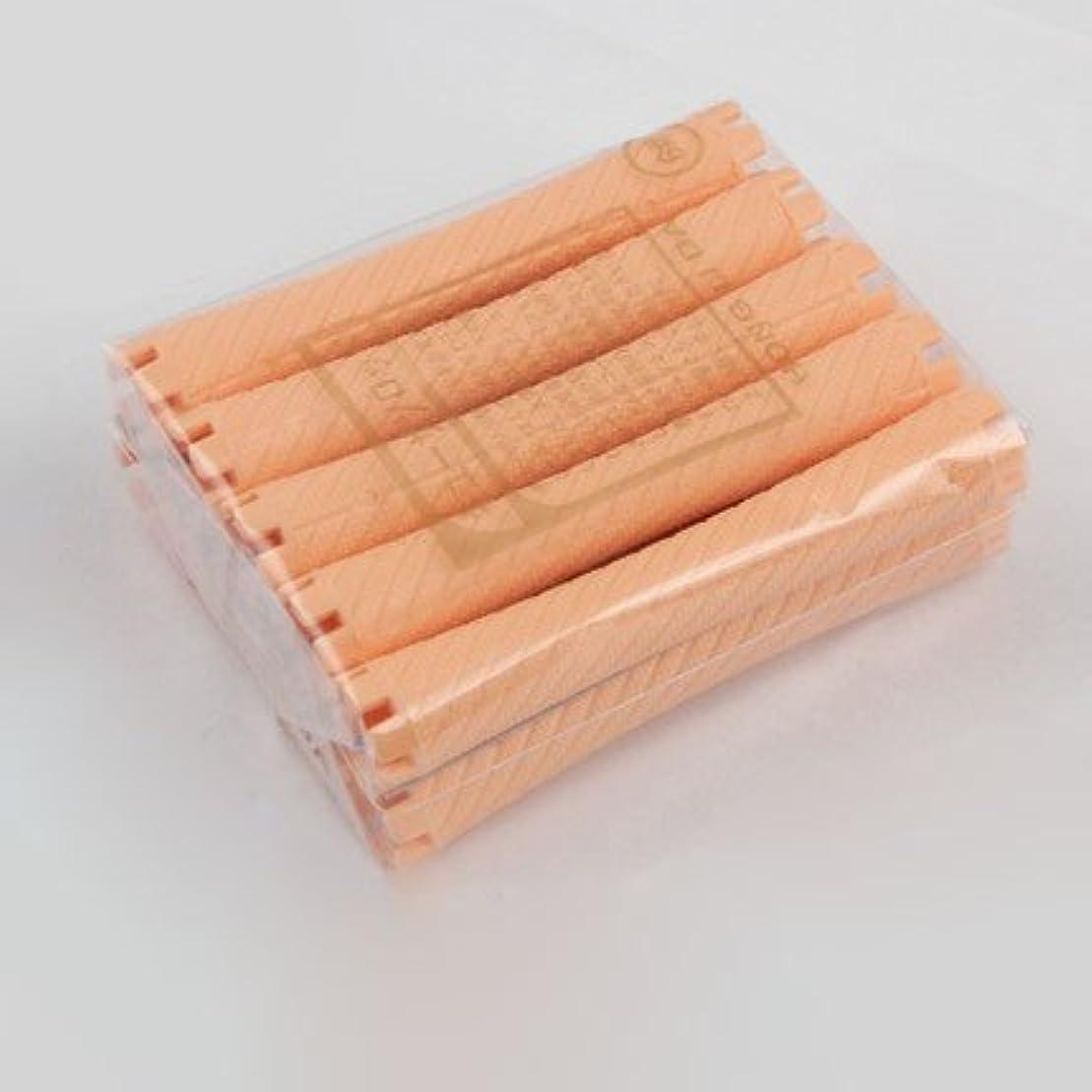 例持ってる山積みのパーマ用ロッド 6種類の大きさからお選び頂けます XNTFG-1