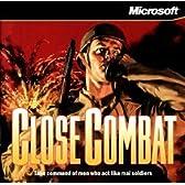 Close Combat (輸入版)