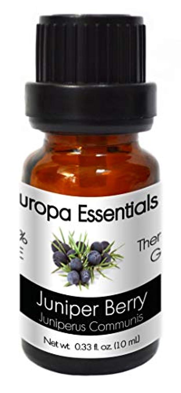 殺人者海外ウイルスEuropa Essentials 100 %ピュアオイルアロマセラピーコレクション