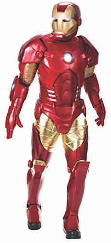 マーベル アイアンマン スプリームエディション コスチューム 男女共用 170cm-180cm