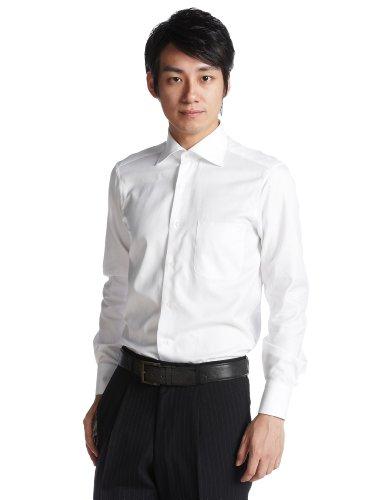 ロイヤルオックスセミワイドシャツ 0670 フェアファクス