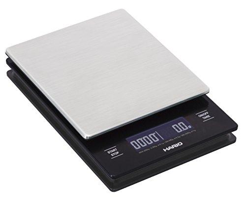 RoomClip商品情報 - HARIO (ハリオ) V60 メタル ドリップ スケール VSTM-2000HSV