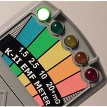 K-II EMF Meter for Ghost Hunting