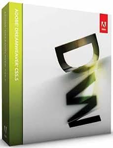 Adobe Dreamweaver CS5.5 Macintosh版 (旧製品)