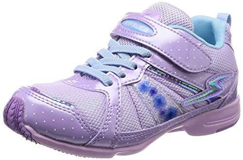 b36cc9a109a73 [スーパースター] 運動靴 マジック 幅広 19-24.5cm(0.5cm有) 3E キッズ 女の子 SS J847 | カーリル