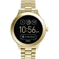 [フォッシル]FOSSIL 腕時計 Q VENTURE タッチスクリーンスマートウォッチ ジェネレーション3 FTW6006 レディース 【正規輸入品】