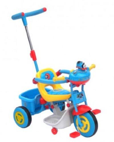 上尾工業 トーマス三輪車
