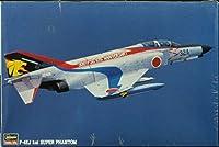 Hasegawa 1: 72F-4ej kaiスーパーPhantomプラスチックモデルキット# 51566