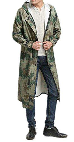 [해외]AOIF 비옷 카파 큰 침 남녀 겸용 2XL~ 3XL 사이즈 20205/AOIF raincoat kappa big shoulder unisex 2XL~ 3XL size 20205