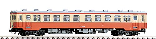 TOMIX Nゲージ 2446 国鉄ディーゼルカー キハ10形 (T)