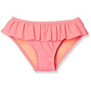 [ティコレクション] 子供服 キッズ 水着 女の子 ガールズ インポート UPF40+ 8S12610R-979 ピンク US 8T(8~9歳):日本サイズ約135~145cm (日本サイズ140 相当)