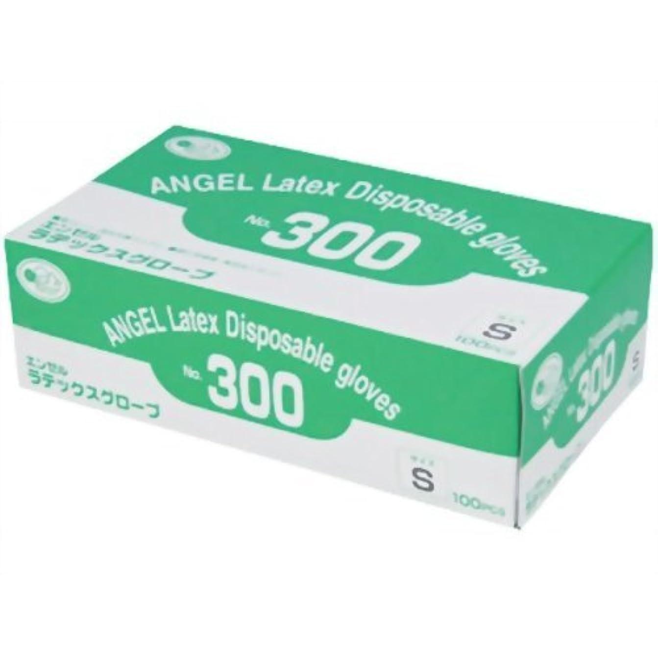 憂慮すべき定数実施するラテックスグローブ No.300 S