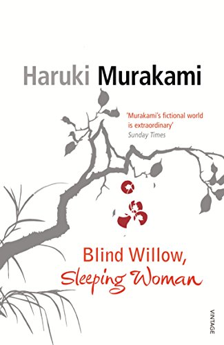 Blind Willow, Sleeping Womanの詳細を見る