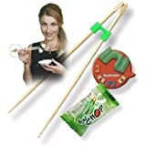 20 Sets Fun CHOP Chopstick Helper FunChop Great Gift