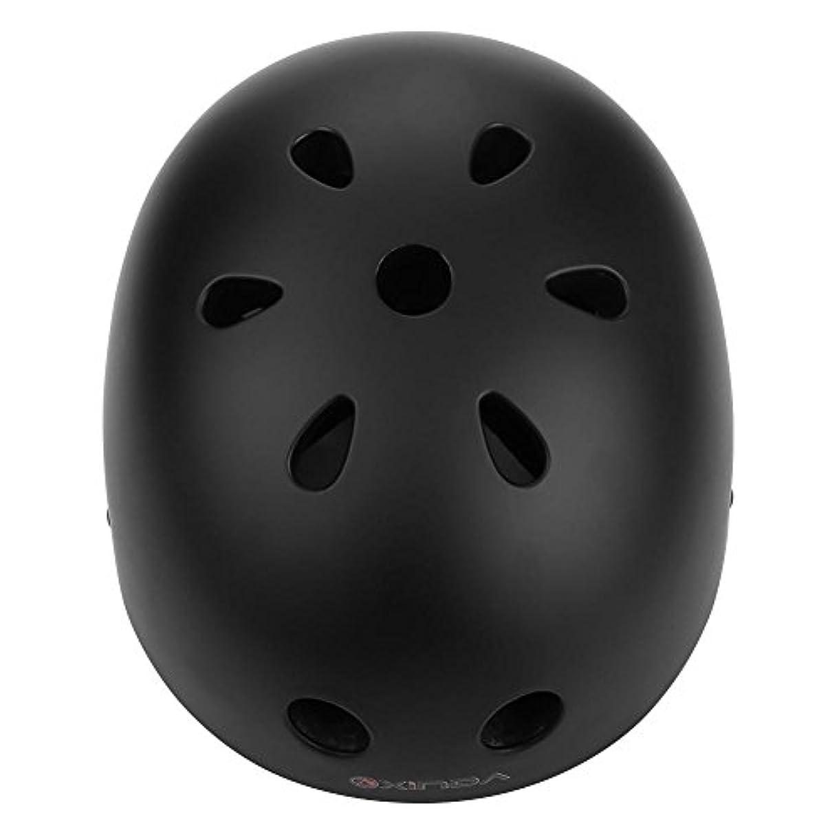 ウィスキー電子叙情的なヘルメット 登山 漂流 防護帽 アウトドア 装備 調整可能 安全保護 サイクリング 消防救援 洞窟探検 自転車などに適用 5色 S-L