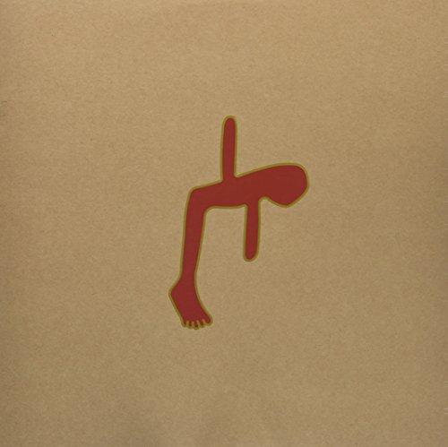 GLOWING MAN [12 inch Analog]