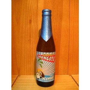 ベルギービール モンゴゾ ココナッツ 330ml