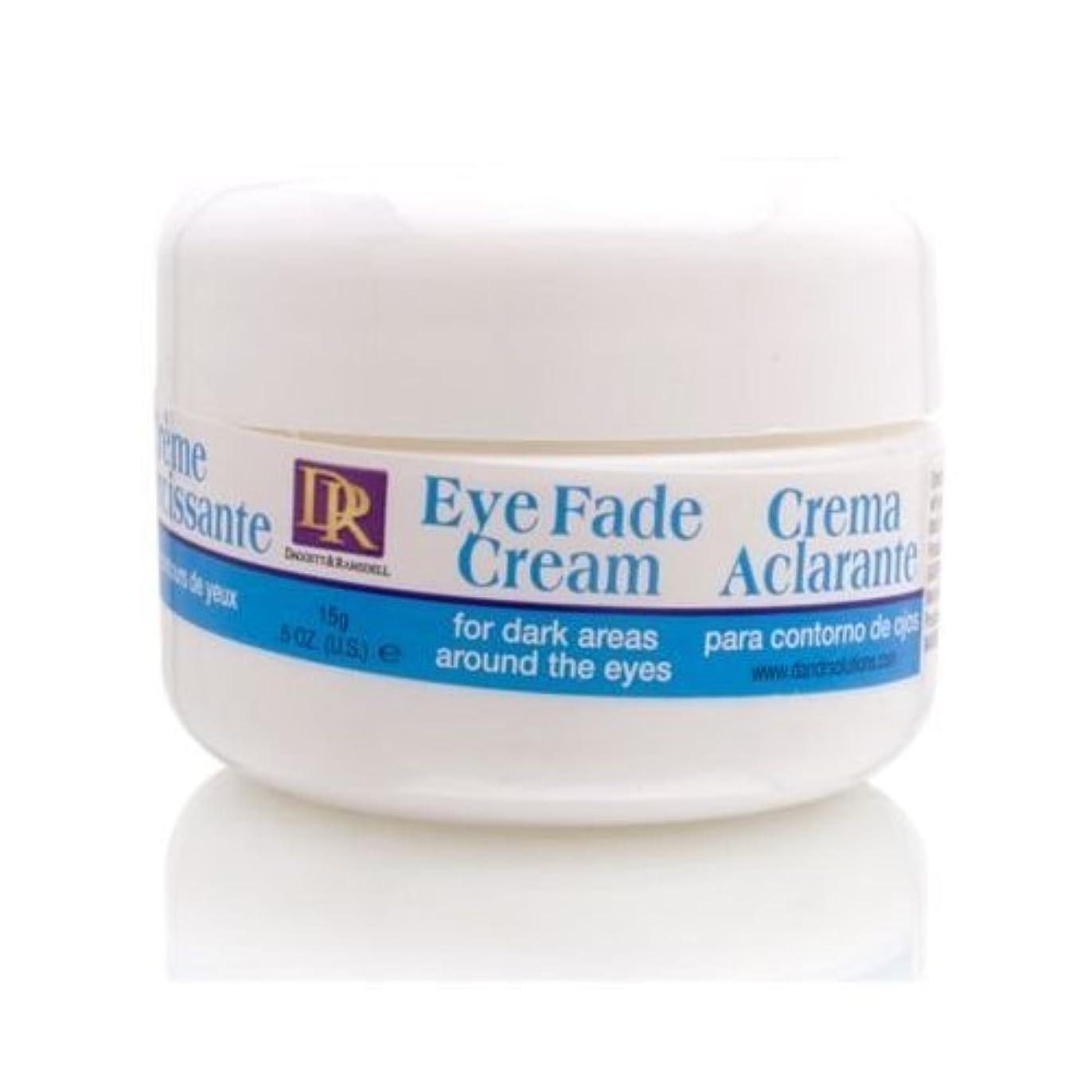 落ち着くいちゃつくリラックスDaggett & Ramsdell Eye Fade Cream for Dark Areas Around the Eyes Dark Circle Eye Treatments (並行輸入品)