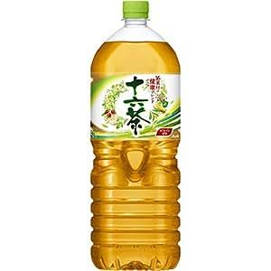 [2CS] アサヒ飲料 十六茶 (2L×6本)×2箱