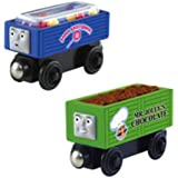 Thomas & Friends Wooden Railway: Troublesome Trucks & Sweets