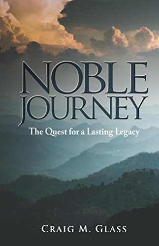 amazon co jp noble journey the quest for a lasting legacy english