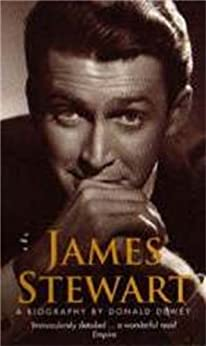 [Dewey, Donald]のJames Stewart (English Edition)