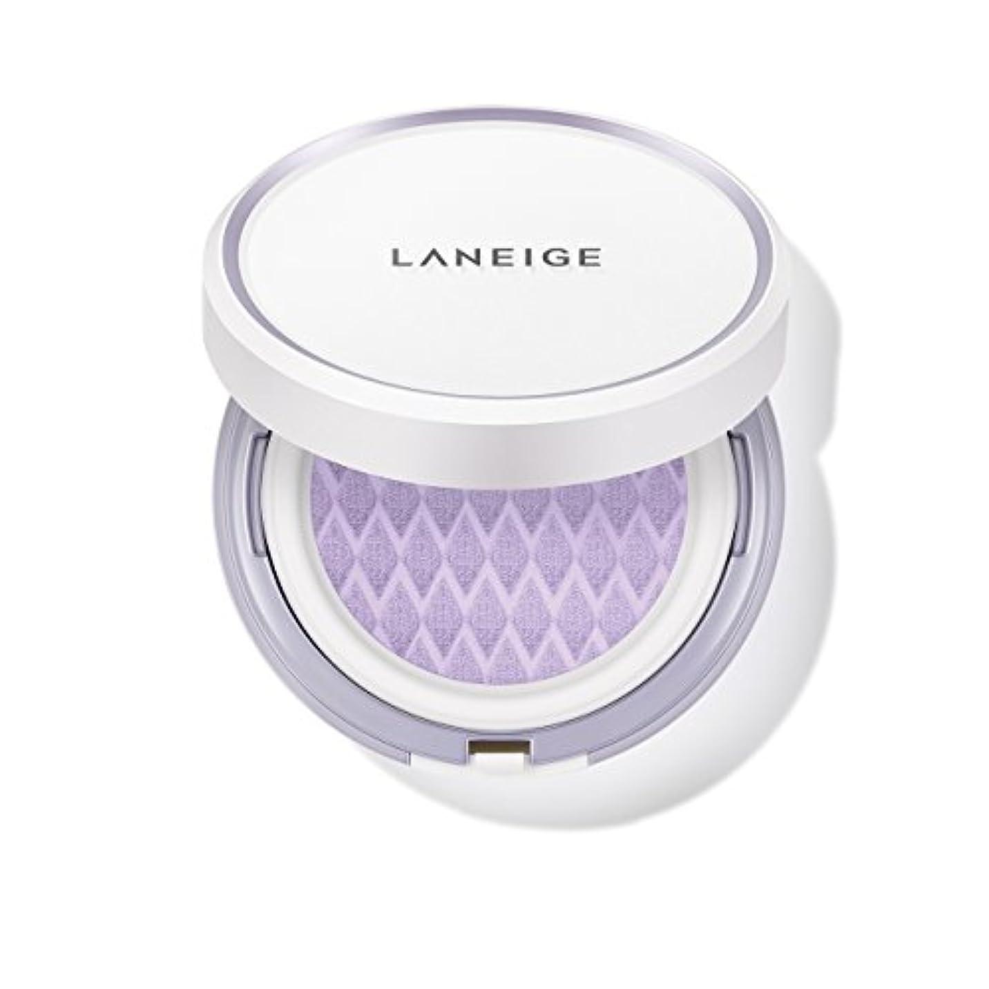 次へガチョウ過度にラネージュ[LANEIGE]*AMOREPACIFIC*[新商品]スキンベなベースクッションSPF 22PA++(#40 Light Purple) 15g*2 / LANEIGE Skin Veil Base Cushion...