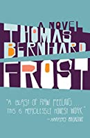 Frost: A Novel (Vintage International)