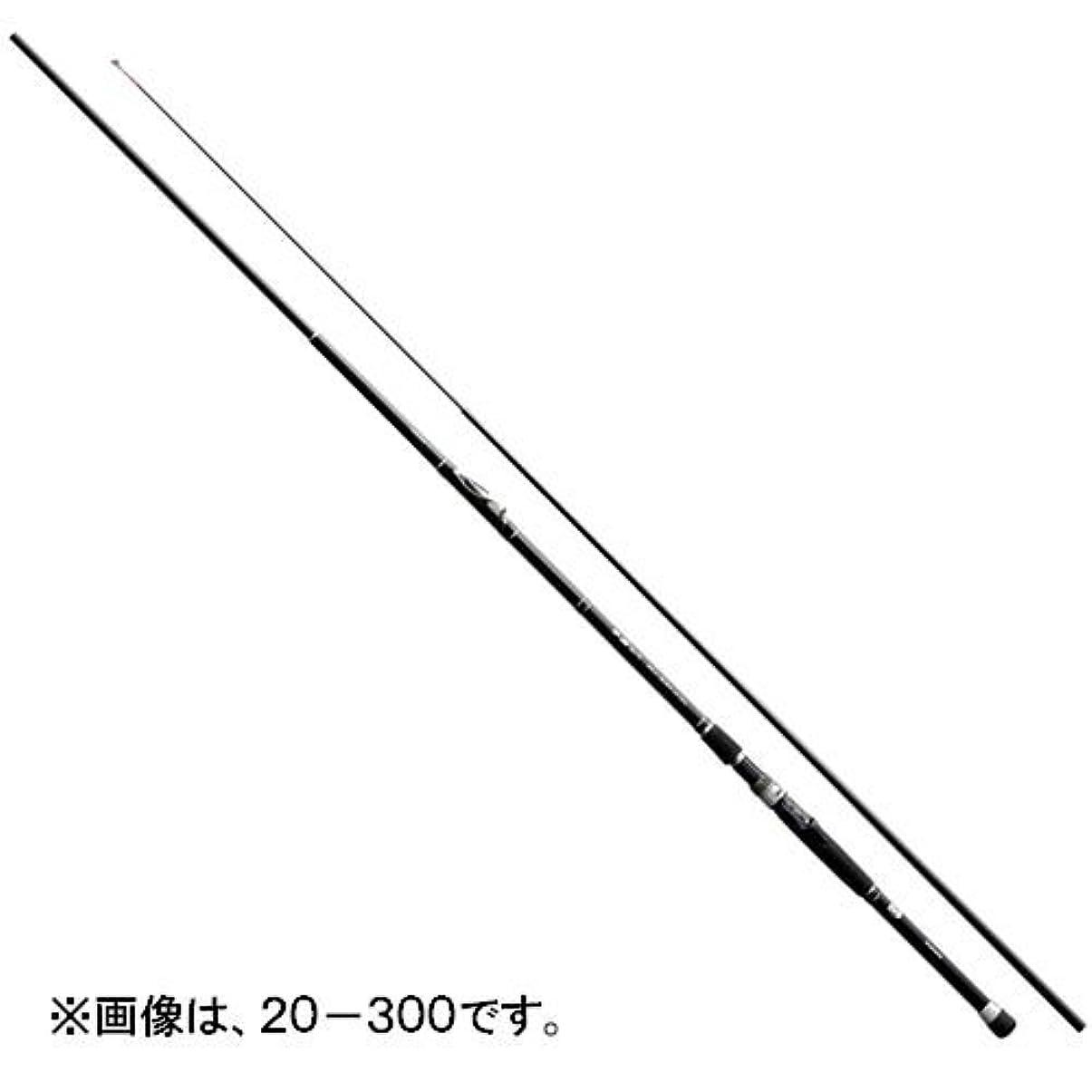殺人者チャーミングブランド名シマノ ロッド 早潮SI-T 20-350