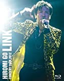 "HIROMI GO CONCERT TOUR 2012 ""LINK"""