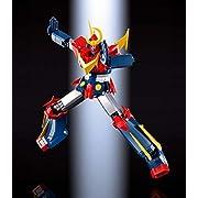 超合金魂 GX-84 無敵超人ザンボット3 F.A. 『無敵超人ザンボット3』