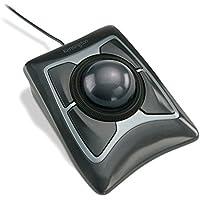 ケンジントン 【正規品・5年保証付き 】 ExpertMouse(OpticalBlack) 64325