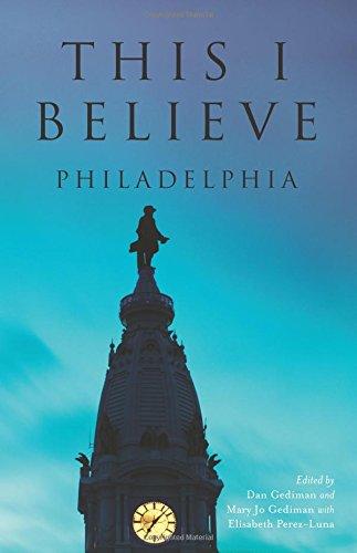 Download This I Believe: Philadelphia 1467118974