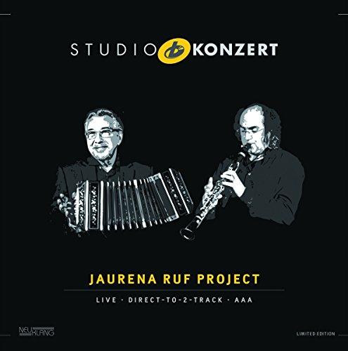 Studio Konzert [Analog]