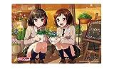 ブシロード ラバーマットコレクション Vol.516 バンドリ! ガールズバンドパーティ! 『羽沢つぐみ』Part.2