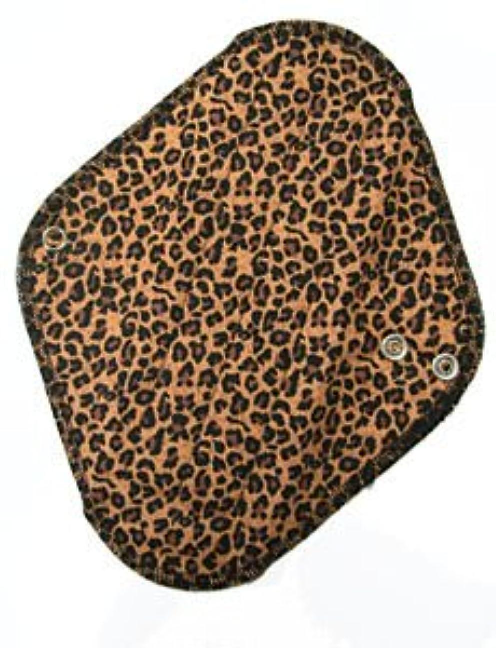 発表拍車言うWemoon (ウィムーン) スリムタイプ Mサイズ 豹柄