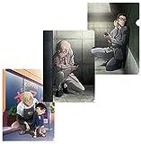 アニメジャパン AnimeJapan トムス 名探偵コナン 安室透 クリアファイル セット ゼロの執行人