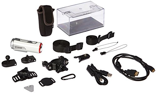 Polaroid 高画質動画対応HDスポーツビデオカメラ 1080P PLD-XS100HD