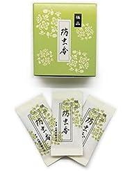 防虫香 極品(10ヶ入)
