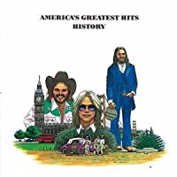 America's Greatest Hits-History by America (1986)