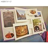 デルフィーノ POP-UPアルバムS ムーミン お花 MOO-36044 画像