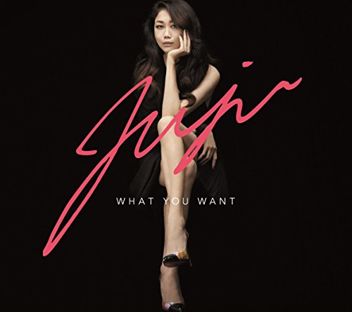 WHAT YOU WANTの詳細を見る