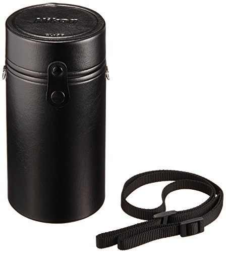 Nikon レンズケース CL-38