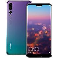 (SIMフリー) Huawei P20 Pro 4G/LTE (RAM 6GB / ROM 128GB) Twilight 並行輸入品