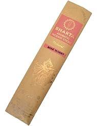 お香 BHAKTA ナチュラル スティック 香(ローズマリー)ロングタイプ インセンス[アロマセラピー 癒し リラックス 雰囲気作り]インドネシア?バリ島のお香
