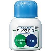大幸薬品 除菌剤 クレベリン G 60g 1個